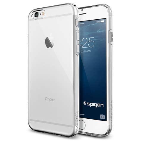 Spigen Iph6 spigen sgp capsule etui dla iphone 6 mobile