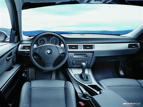 interior color bmw e90 interior colors