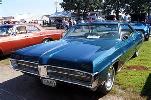 Pontiac Grand Prix 67 67 Pontiac Grand Prix Flickr Photo