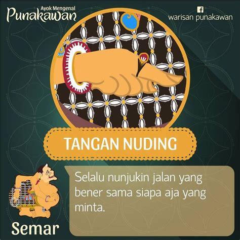 50 best warisan punakawan images on