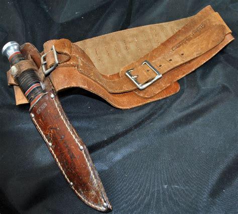 dress shoe knife antique union cutlery ka bar knife militaria trains space weapons tools sports