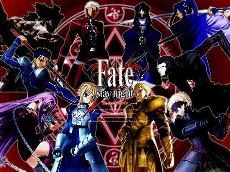 fate stay night 01 24 vostfr the spirit of manga