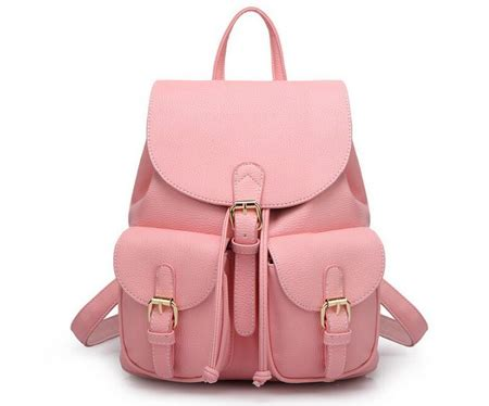Tas Mini Backpack 21999sn Pink buy qm61 fashion backpack for pink backpacks