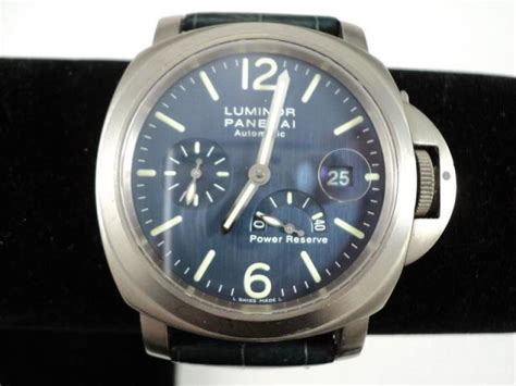 Panerai Luminor Firenze 1860 Brw officine panerai firenze 1860 automatic price