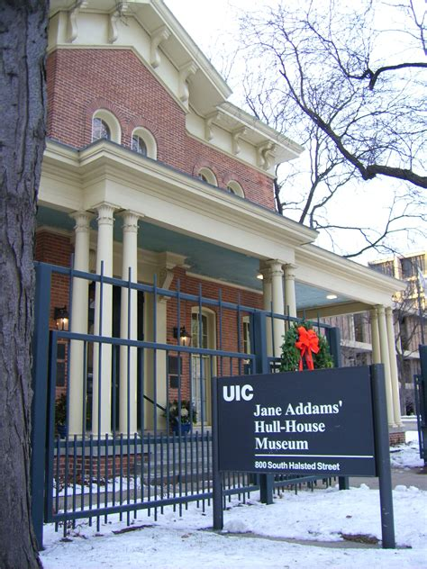 the hull house the devil baby at hull house by jane addams summary