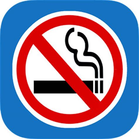 no smoking sign android best apps to help you quit smoking 2017