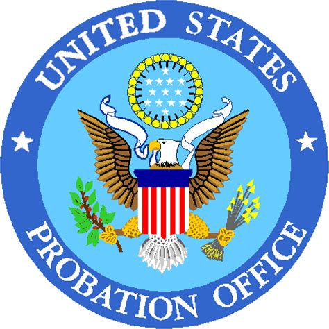 Us Probation Officer by Category Specifics Civil Rights Litigation