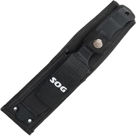 sog seal pup fixed blade knife sog seal pup elite knife fixed blade edge 6297c save 35