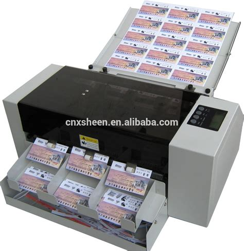 Business Card Cutting Machine business card die cutting machine photo cutter machine id