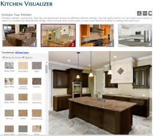 Kitchen Floor Idea 4 Free Tools You Must Before You Remodel Visualizer