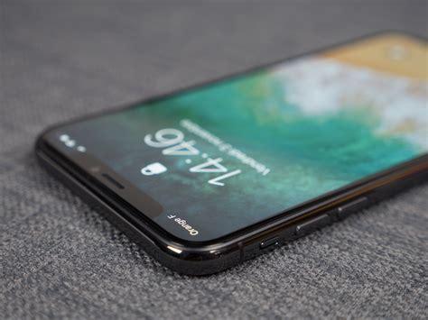 test apple iphone x notre avis complet smartphones frandroid