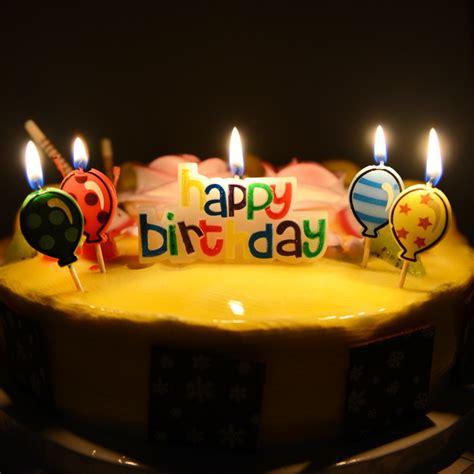 imagenes de cumpleaños sorpresa feliz cumplea 241 os pastel con velas my blog