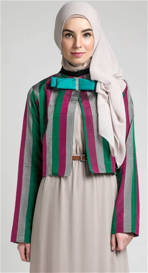 Baju Muslim Shop kumpulan gambar fashion model baju muslim trendy 2015