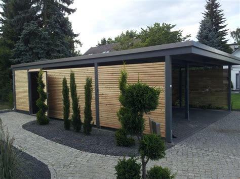 garage mit carport und abstellraum doppelcarport mit abstellraum mehr platz und mehr