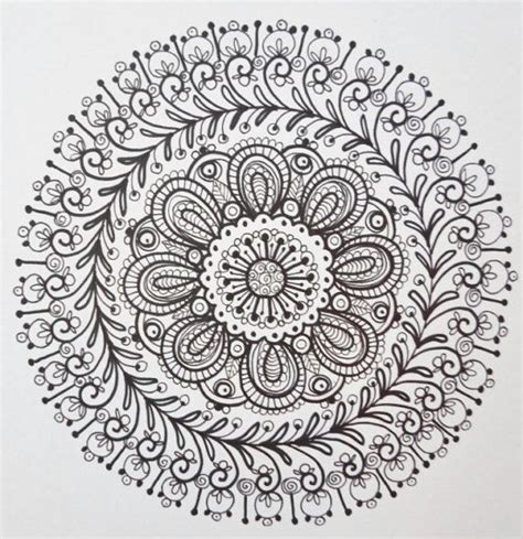 mandala coloring pages zen free zen coloring pages