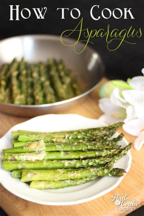 how to cook asparagus pata negra