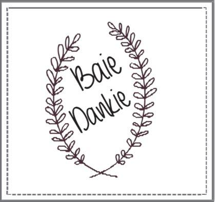 baie dankie stamp 1 – i do inspirations | wedding venues