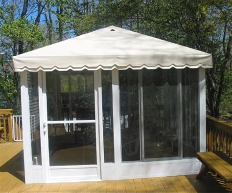 Cost Of Sunroom In Canada Free Standing Ontario Screen Room Kits Square And