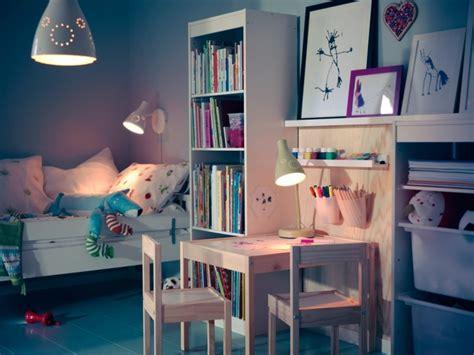 Idée Aménagement Chambre by Idee Deco Chambre Fille Ikea