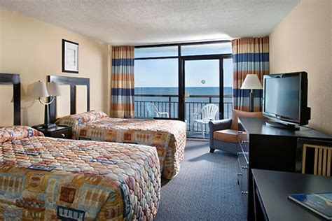 cheap rooms in myrtle winter myrtle vacation at landmark resort from 59 deal 81645