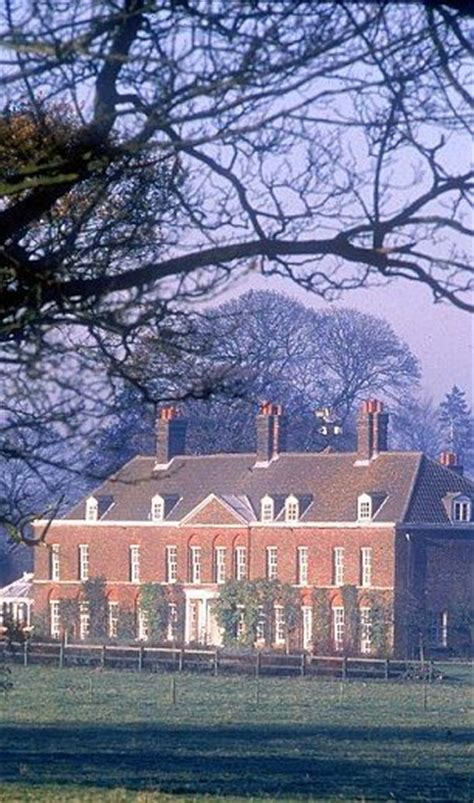 anmer in norfolk anmer duchess of cambridge and duke on