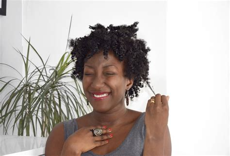 4c thin hair blog bantu knots out on thin fine natural hair 4c adede
