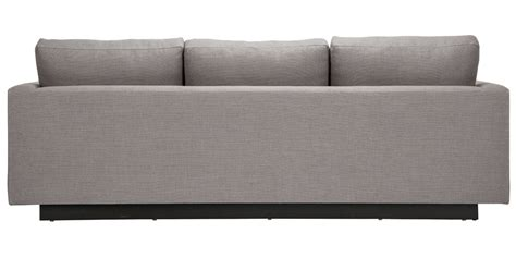 back to back sofas christopher sofa jaxon home