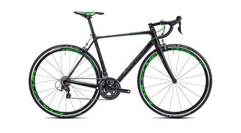 Kaos Alll About Bicycle 25 cube 2015 road bike litening hpc race black green alltricks