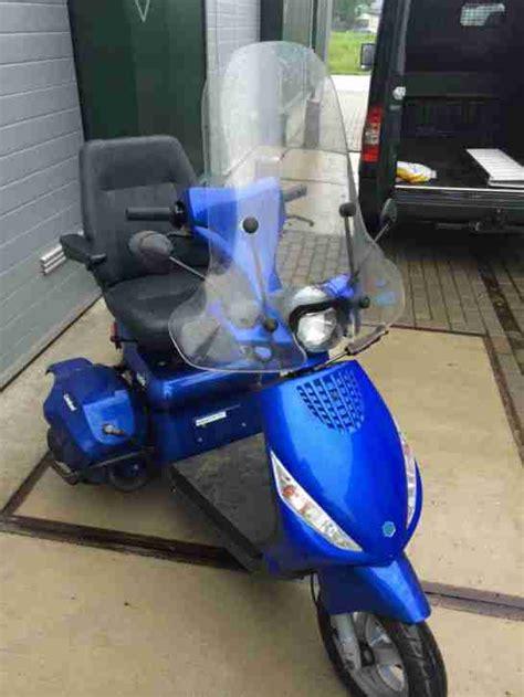 Motorroller Dreirad Gebraucht Kaufen by Piaggio Inca Dreirad Roller Motorroller Bestes