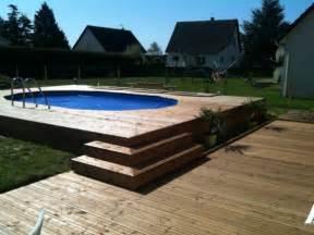 attractive Terrasse Bois Pour Piscine Hors Sol #2: aq14-580x435.jpg