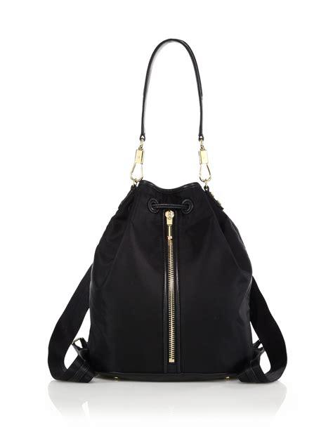 Elizabeth Bag Nangi Backpack Brown leather convertible backpack backpack tools