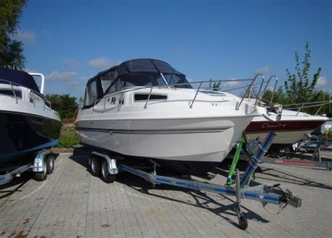 Gebrauchte Motor Boat by Gebraucht Motor Motorcruiser Kaufen Boats