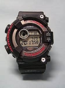 G Shock Dw 8200 B M frogman