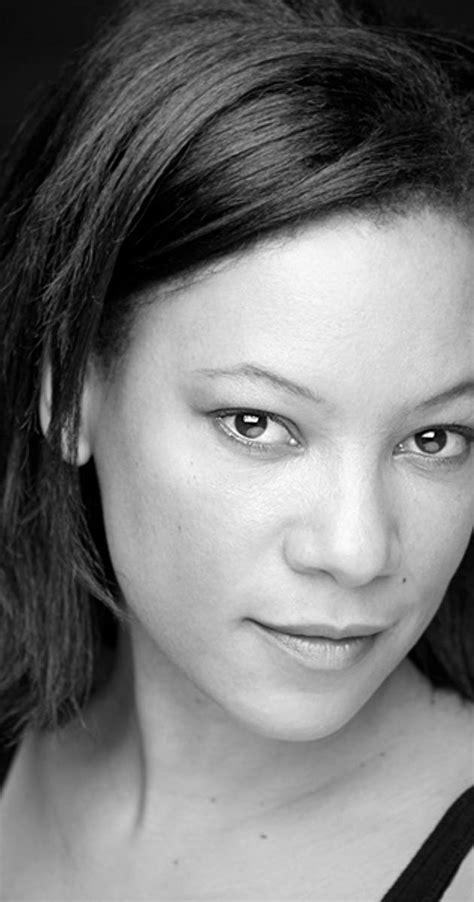actress last name black nina sosanya imdb