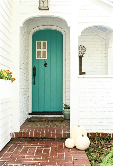 turquoise hallway country entrance foyer peter 16 intriguing shabby chic entryway designs for a warm