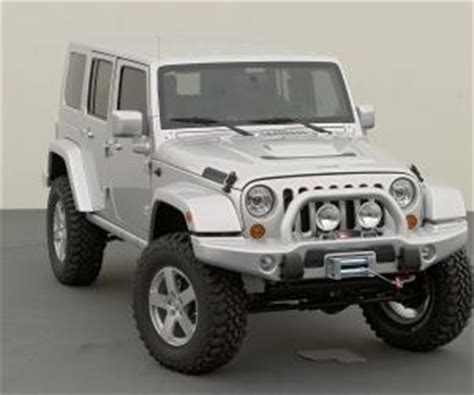 Best Jeep Aftermarket Parts Jeep Wrangler Rubicon Photos 3 On Better Parts Ltd 2017