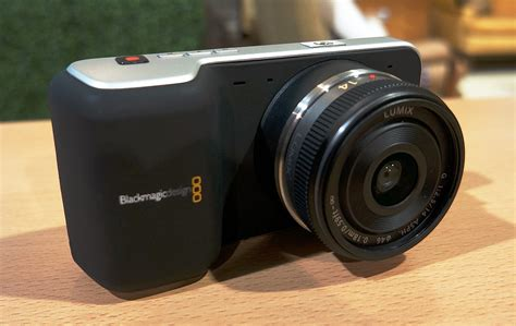 black magic pocket blackmagic pocket cinema all about the new 995