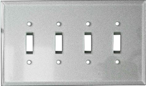 4 switch light plate 4 switch light plate wall plate design ideas