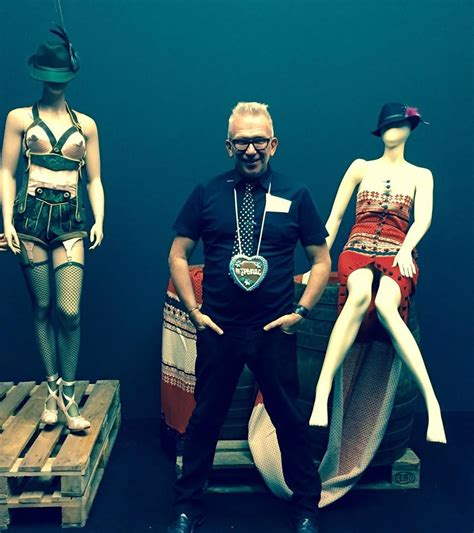 Fashion Week The Exhibition Part 4 Designers And Agents jean paul gaultier exhibition hits seoul news events