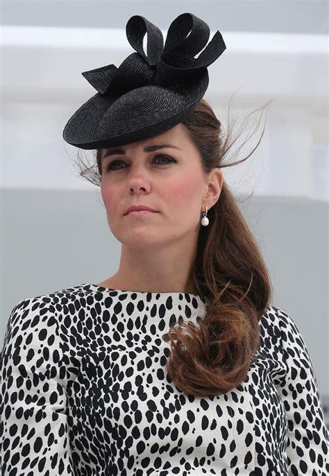 Glanzend Haar by Kapsels Glanzend Haar Als Kate Middleton Styletoday