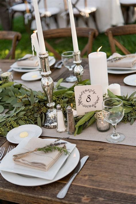 1000  ideas about Farm Table Wedding on Pinterest