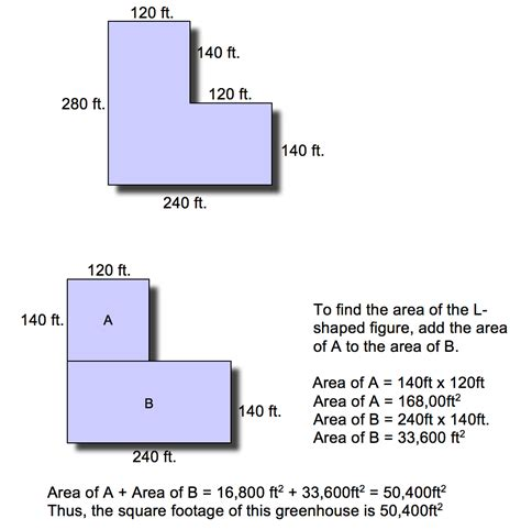 how to calculate dimensions from square feet how to calculate dimensions from square feet how to