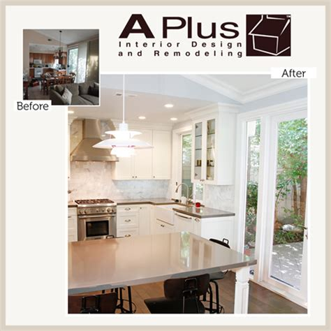 irvine home remodeling by aplus interior design remodeling