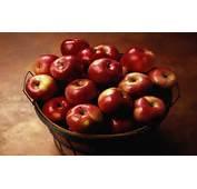 Juicy Red Apple  Colors Photo 34562933 Fanpop