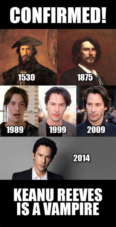 Keanu Reeves Meme Picture - image 880520 keanu reeves know your meme