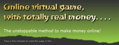 Win A Lot Of Money Internet - play and win
