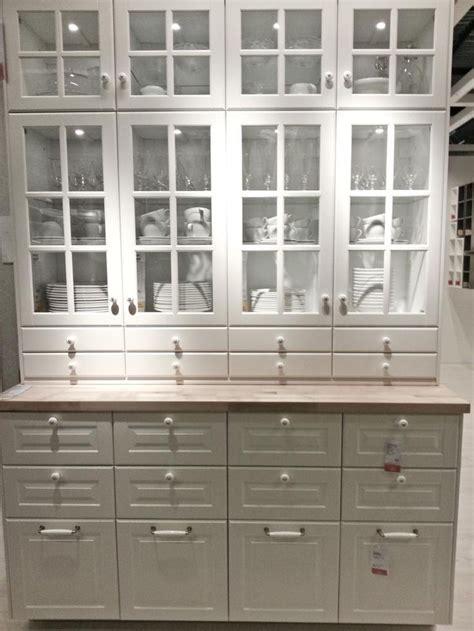 ikea upper kitchen cabinets ikea metod bodbyn nr14 interi 248 rhjelp vitrin