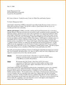 12 cover letter statement of interest exles