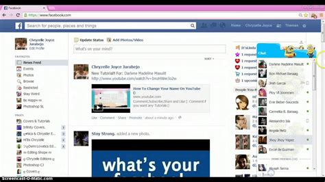 facebook themes change layouts how to change your facebook layout youtube