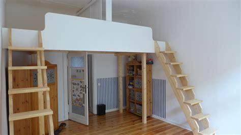 Hochbett Für Kinder Selber Bauen 3384 by Bett Selber Bauen